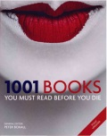 1001 Books You Must Read Before You Die (2012 Update) - Cassell