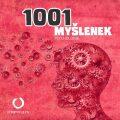 1001 myšlenek: část Psychologie - Robert Arp
