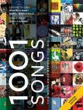 1001 Songs: You Must Hear Before You Die - Robert Dimery, Bruno MacDonald