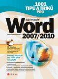 1001 tipů a triků pro Microsoft Word 2007/2010 - Jana Dannhoferová
