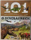 101 věcí o dinosaurech - Neuveden