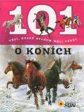 101 věcí, které bychom měli vědět o koních - Neuveden