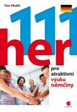 111 her pro atraktivní výuku němčiny - Petr Hladík