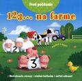 123... na farme - Brenda Apsleyová