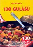 130 gulášů - Jitka Höflerová