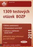 1309 testových otázek BOZP - Zdeněk Šenk