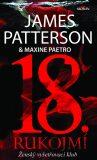 18. rukojmí - James Patterson