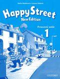 Happy Street New Edition 1 - Stella Maidment, ...