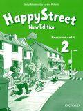 Happy Street New Edition 2 Pracovní Sešit - Stella Maidment, ...