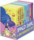 Roald Dahl a jeho fantastický svět - komplet - Roald Dahl