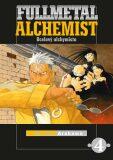 Fullmetal Alchemist 4 - Hiromu Arakawa