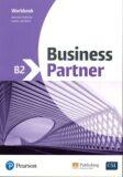 Business Partner B2 Workbook - Iwona Dubicka