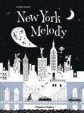 New York Melody - Hélene Druvert