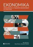 Ekonomika – ekonomická a finanční gramotnost pro SŠ - Otto Münch,  Petr Klínský, ...