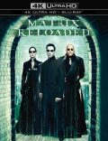 Matrix Reloaded - MagicBox