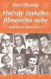 Hvězdy českého filmového nebe - Pavel Taussig