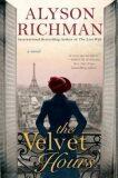 The Velvet Hours - Richmanová Alyson