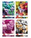 Sešit A4 čtverečkovaný - Tetris - Herlitz
