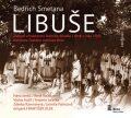 Libuše - 3 CD - Bedřich Smetana