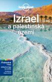 Izrael a palestinská území - Lonely Planet - Orlando Crowcroft, ...