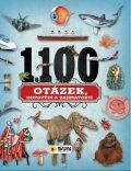 1100 otázek,odpovědí a zajímavostí - kolektiv autorů
