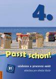 Passt schon! 4. Němčina pro SŠ - Učebnice a pracovní sešit - Polyglot