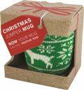 Hrnek - Vánoční svetr 330 ml - MagicBox
