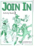 Join in 3 - Activity book - Herbert Puchta