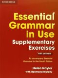 Essential Grammar in Use Supplementary Exercises - Raymond Murphy, Helen Naylor