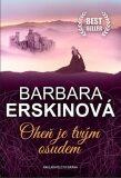 Oheň je tvým osudem - Barbara Erskinová
