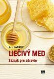 Liečivý med - Nikolaj Illarionovič Danikov