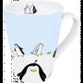 Hrnek - Tučňáci / Penguin - Mugshop