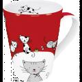 Hrnek - Kočičky / Cat - Mugshop