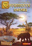 Carcassonne: Safari - Klaus - Jürgen Wrede