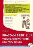 Angličtina - pracovní sešit v bezbariérové formě 2. díl - Dagmar Rýdlová, ...