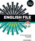English File Advanced Multipack B with iTutor DVD-ROM (3rd) - Clive Oxenden, ...