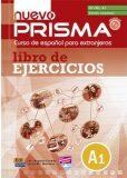 Nuevo Prisma A1 - Libro de ejercicios - Casado Ángeles