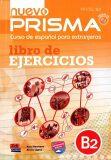 Prisma B1 Nuevo - Libro de ejercicios + CD - Ana Hermoso, Alicia López