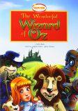 The Wonderful Wizard of Oz - Reader + 2 Audio CD - Lyman Frank Baum, ...
