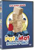 Pat a Mat znovu v akci - MagicBox