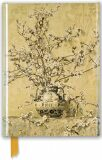 Zápisník Charles Coleman: Apple Blossoms (Foiled Journal) - Flame Tree Publishing