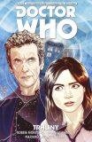 Dvanáctý Doctor Who - Trhliny - Morrison Robbie