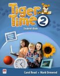 Tiger Time 2 Student´s Book Pack - Carol Read, Mark Ormerod