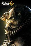 Plakát Fallout 76 - T51b -