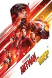 Plakát Ant-Man and The Wasp - One Sheet - Europoster