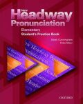 New Headway Pronunciation Course Elementary Student's Practice Book - Sarah Cunningham