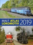 Malý atlas lokomotiv 2019 - kol.,