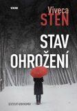 Stav ohrožení - Viveca Sten