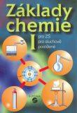 Základy chemie I - pro sluchově postižené - Václav Voják