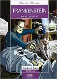 Frankenstein Pack (Reader, Activity Book & Audio CD) - Mary W. Shelley